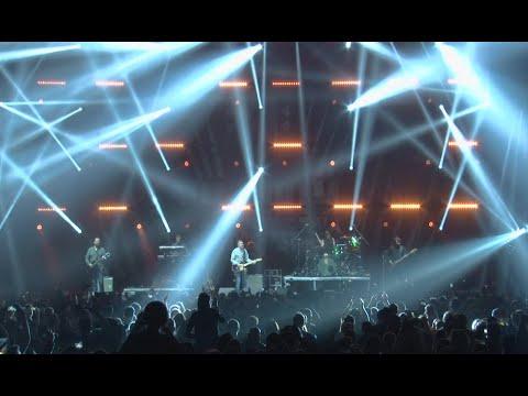 PILIGRIM ROCK FESTIVAL 19 -  MANNHEIM - SAP ARENA, Би-2 - Сплин, Пикник, Чиж&Co, Nautilus Pompilius