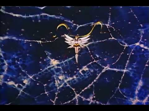 Kae Hanazawa  Makenai Opening Sailor Moon Stars