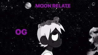 Lil Uzi Vert - Moon Relate [Official Audio] (OG Version) [Prod. by Danny Wolf & Kid 808]