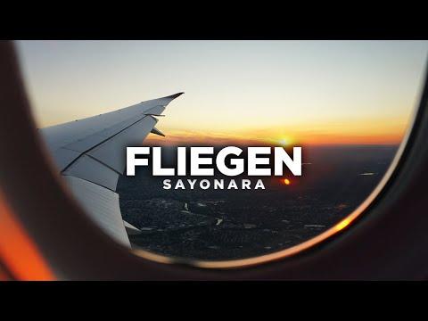 sayonara---fliegen