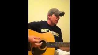 Drunk on You cover- Luke Bryan (Cody Goins)