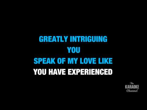 Uninvited in the Style of Alanis Morissette karaoke  with lyrics no lead vocal