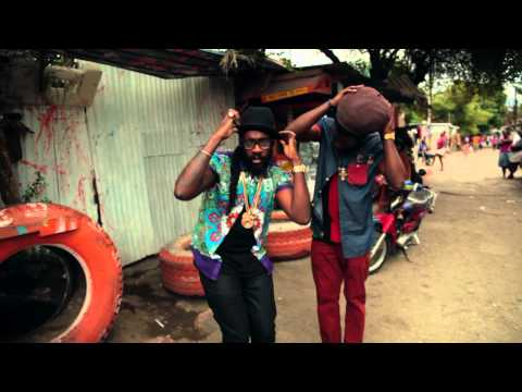 Notis & Iba Mahr Feat. Tarrus Riley - Diamond Sox Remix [Official Video]