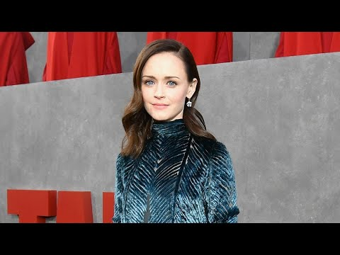 Alexis Bledel 'Really Trying to Make' 'Sisterhood 3' Happen Exclusive