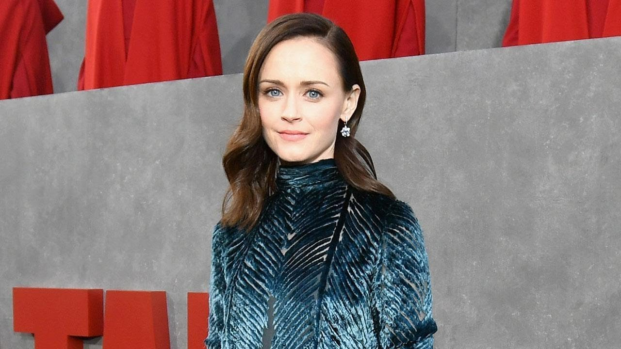 ICloud Alexis Bledel nude (91 foto and video), Tits, Fappening, Selfie, cameltoe 2018