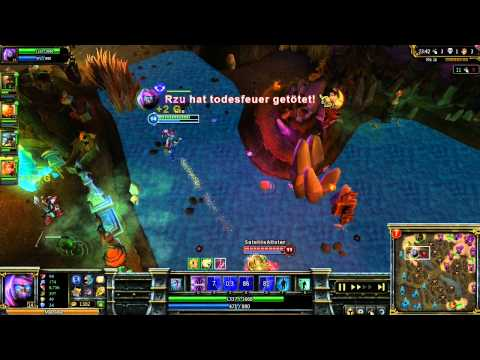 a Good Malzahar kill :)
