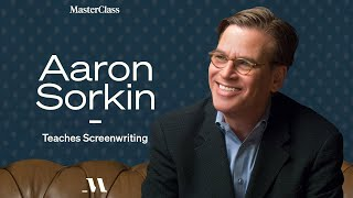 Aaron sorkin, academy award–winning screenwriter, turned some words on a cocktail napkin into few good men. now, the writer of west wing and social...