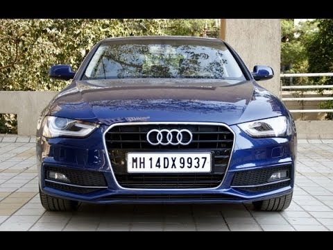 2014 audi a4 first look youtube. Black Bedroom Furniture Sets. Home Design Ideas
