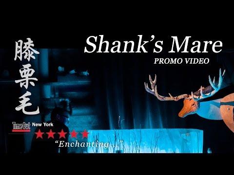 Shank's Mare Promo Video