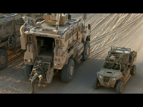 ترامب يقرر نشر 1500 جندي إضافي في الشرق الأوسط  - نشر قبل 4 ساعة