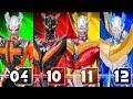 Download UltraMan Zero StrongCorona Luna Zero VS ZeroDarkness DarkLops Zero Dragon Battle Transformation