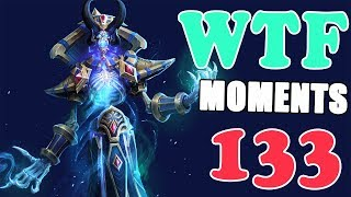 Heroes of The Storm WTF Moments Ep.133