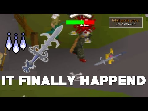 Loot from 3 Hours Of Barrage To AGS Rushing GONE ABSOLUTELY WRONG