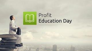 PROFIT Education Day 2016