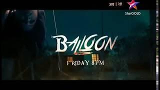 Balloon (2018) Horror Comedy Hindi Dubbed Promo