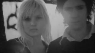 The Raveonettes - You Want The Candy (Official Video)