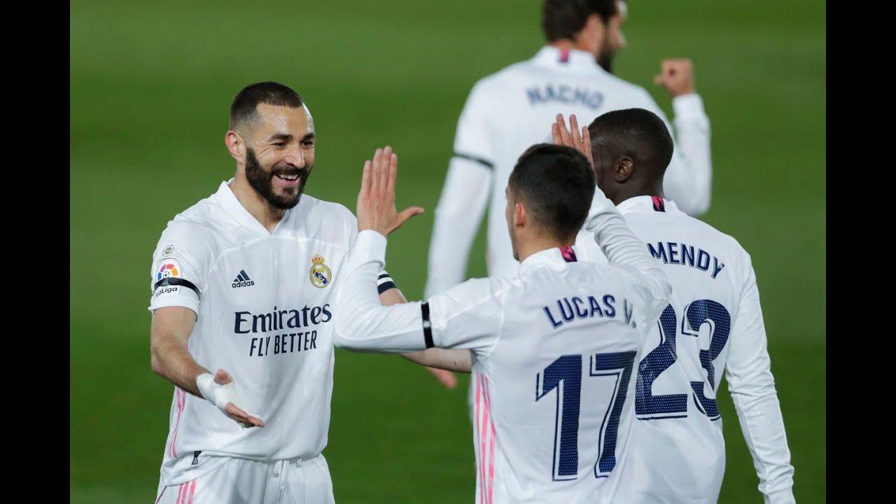 Cadiz vs. Real Madrid live stream, La Liga lineups, TV channel, start ...