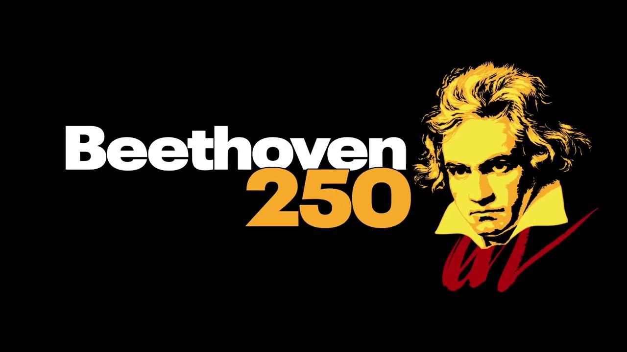 Resultado de imagen para 250 años de beethoven
