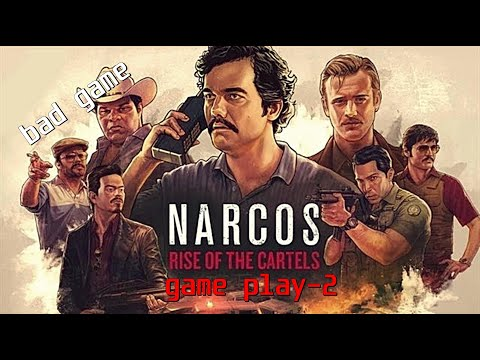 narcos rise of the cartels gameplay-2 |