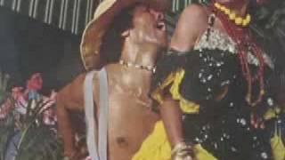 Calypso disco-BECKET