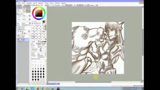 Watch Me Draw - Cherche from Fire Emblem: Awakening