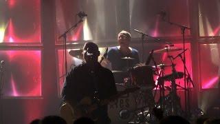 Pixies - I Bleed (Live) - Thônex Live, Genève, CH (2013/11/02)
