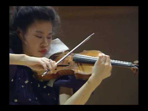 "Midori- Variations on ""The Last Rose of Summer"" by Ernst"