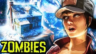HUGE BO4 ZOMBIES TEASER: TRANZIT CREW RETURNING/BECOME CHILDREN IN THE HOUSE! (NEW Story Teaser)