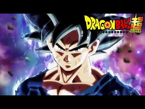Dragon Ball Super - Ultimate Battle Guitar Remix