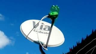 Não perca o sinal da sua TV a cabo com  LBN DIA DE CHUVA