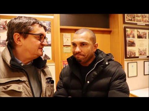 Marcio Amoroso torna a Udine: