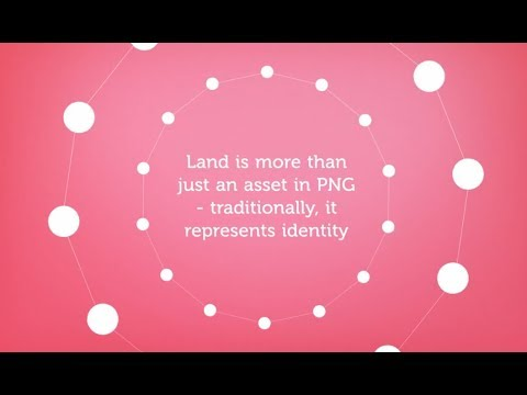 Tano Network: Decentralized Land Registry Proposal - Explainer
