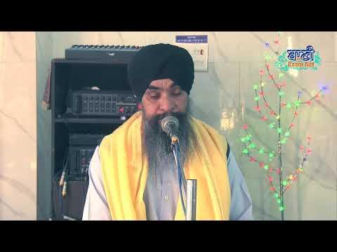 Manukha-Janam-Kis-Waste-Mileya-Bhai-Manmohan-Singh-Ji-Nimana-1-Oct-2020-Faridabad