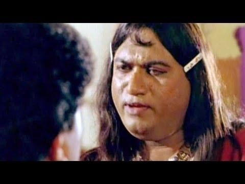Male Prostitution House (Keeravani Company) - Comedy Kings - Jayaprakash Reddy,  Jayalalithaa