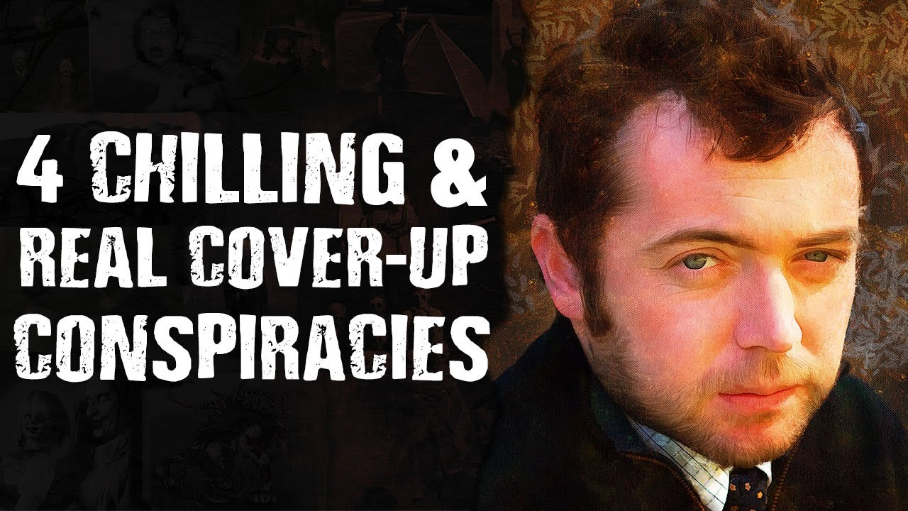 4 Very Real Cover Up Conspiracies You Need To Know Exist