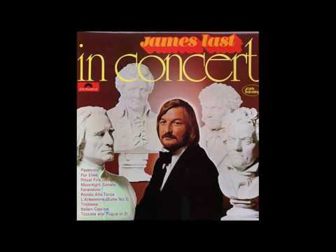 James Last - Games That Lovers Play (1967)