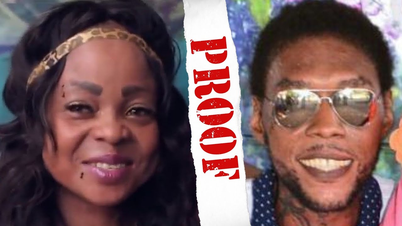 Vybz Kartel DISS 'Shorty' They Finally 'BREAK UP' Confirmed | Paid In Full Knavi Ikon