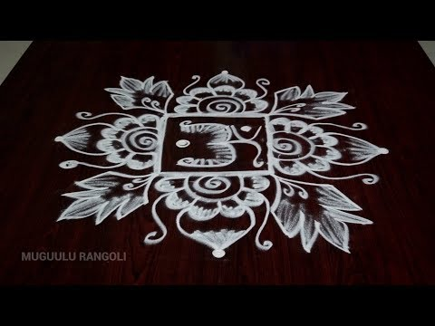 latest free hand designs easy free hand designs free hand rangoli design kolam free hand designs