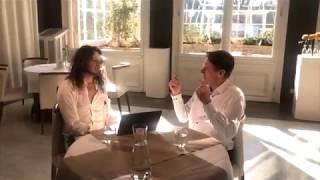 A conversation with ex illuminati insider Ronald Bernard and Sacha Stone