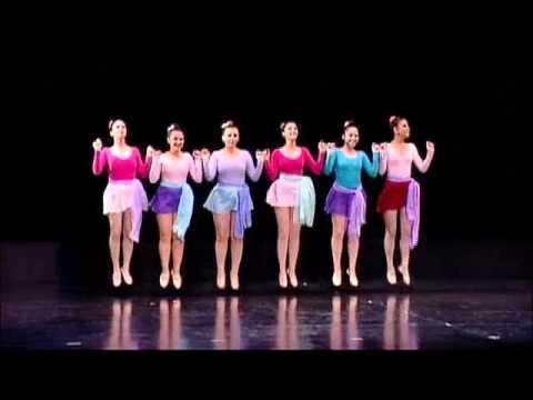 Image Dance Group - Modern Armenian Dance