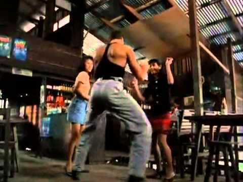 Van Damme Dancing Party Boy Theme Song