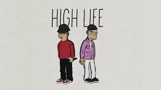 EMIL TRF, V:RGO - HIGH LIFE (Official Audio)