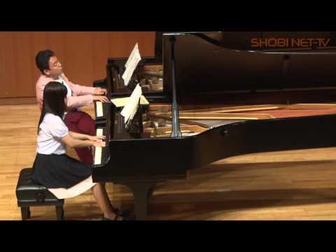 Ballade No.2 Op.38 / F.Chopin
