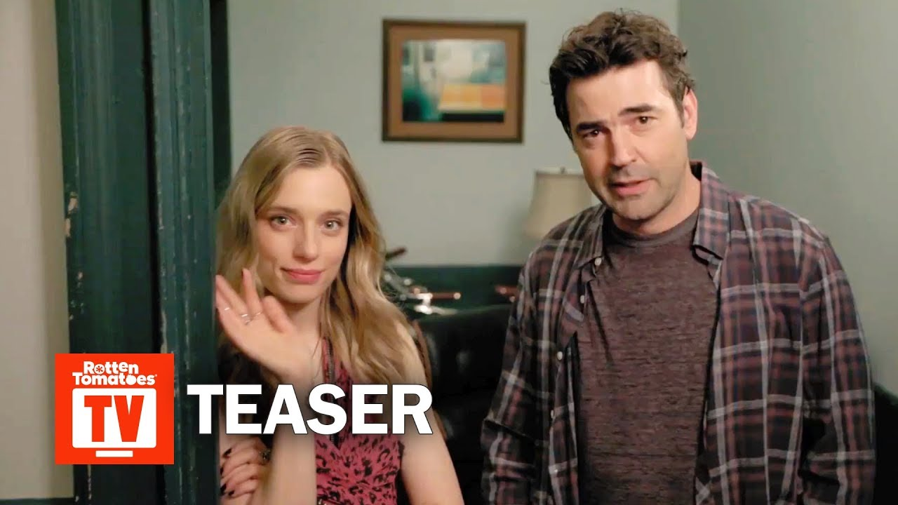Download Loudermilk Season 3 Teaser | Rotten Tomatoes TV