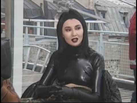Irma Vep (1996) Olivier Assayas Behind The Scenes