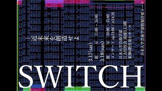 日芸情報音楽SWITCH2018