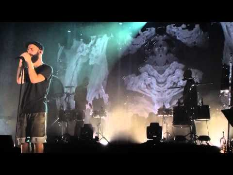 Woodkid - The Other Side live