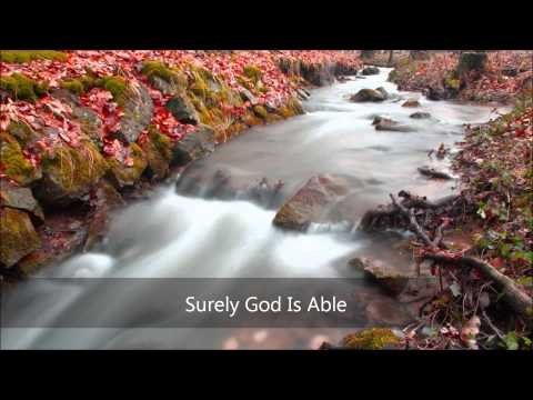 Surely God Is Able mp3