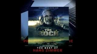 La Roca [Hans Zimmer]_director de orquesta Nic Raine