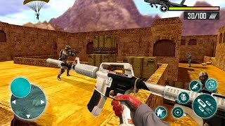 Call Of Fury - Global Counter Strike Black Ops - Android GamePlay - Shooting Games Android #2